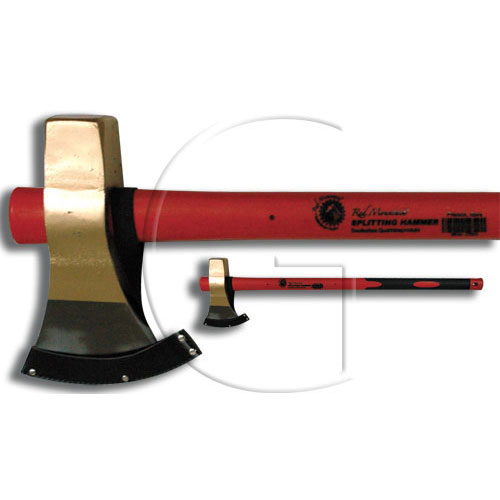 Splitting hammer